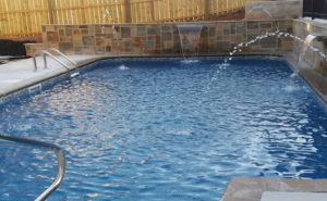 Popular Water Features to Enhance your Pool